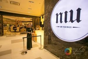 Meet NIU by Vikings.