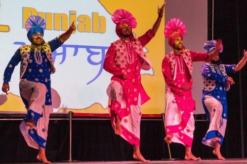 Meet the 2017 Punjab Pavilion.