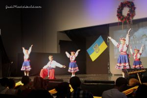 Meet the 2017 Spirit of Ukraine Pavilion.
