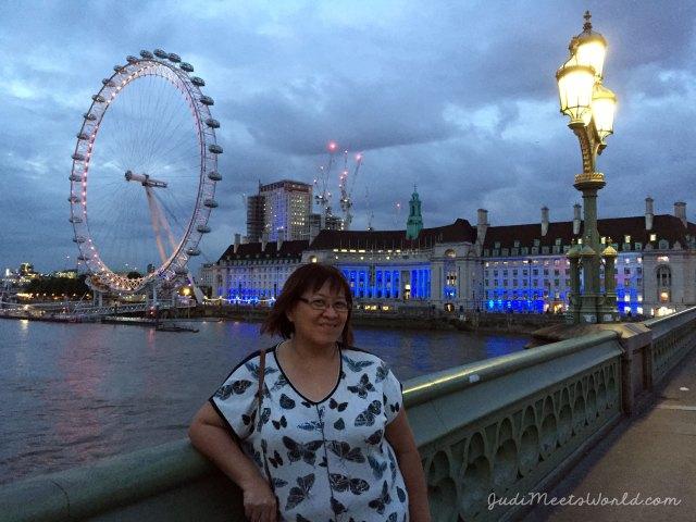 Meet London, UK.