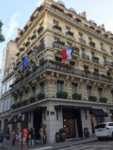 Meet Sofitel Paris.