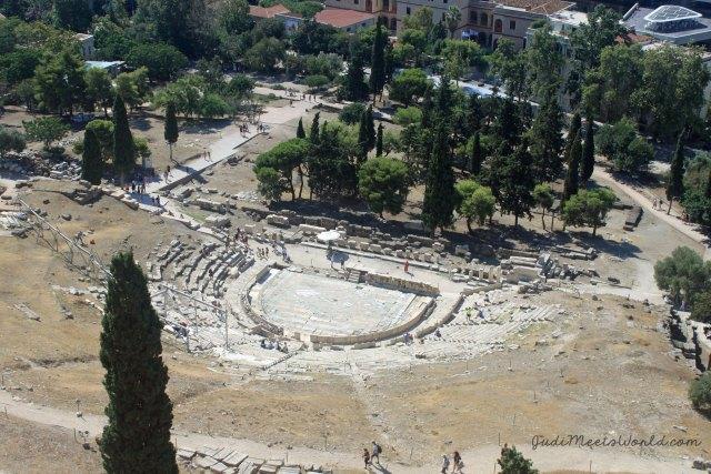 Meet Athens, Greece.