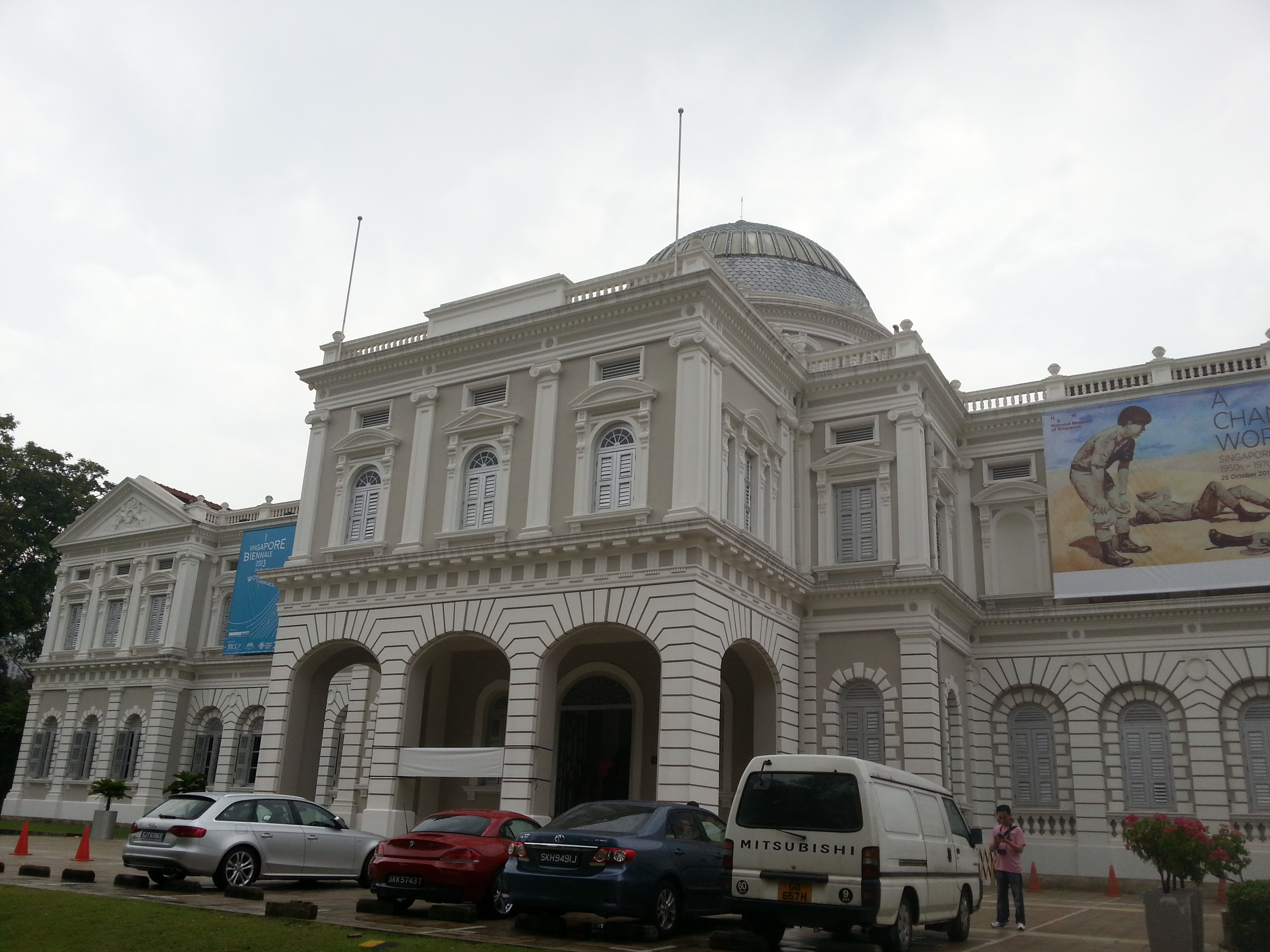 National Museum of Singapore | Just Rambling on National Museum Of Singapore  id=48887