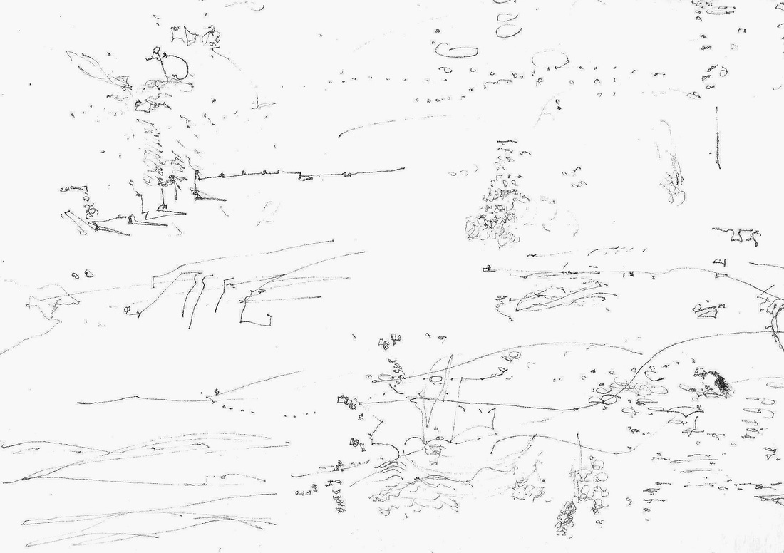 Shorthand Drawings
