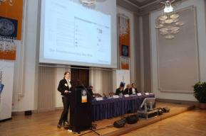 Vortrag zur Neuen Medien als Kultur- und Wirtschaftsfaktor