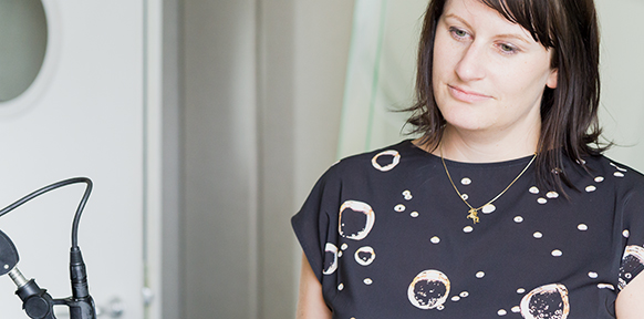 Judith Denkmayr, Foto Credit: Ursula Hummel-Berger, ORF
