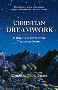 book cover Christian Dreamwork