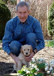 Peter, 70, Nobby, 3 months.