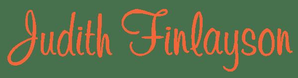 Judith Finlayson Logo