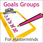 Goals Group for Masterminds