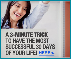 Subliminal Success 30 Days