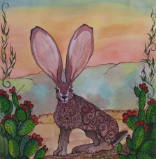 jack the rabbit 5 x 7 -300ppi