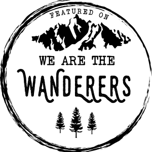 Featured on We Are The Wanderers
