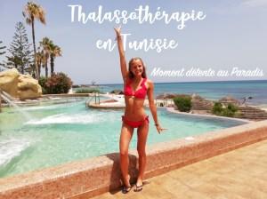 Faire une Thalassothérapie en Tunisie
