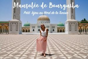 Visiter le Mausolée de Bourguiba à Monastir