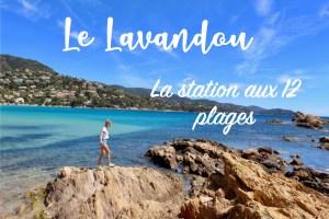 Read more about the article Le Lavandou : La station aux 12 plages