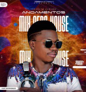 Andamentos Mix Afro House 2021