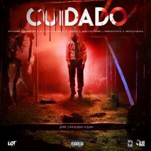 LOT - Cuidado (Prod. by SoundVibes)