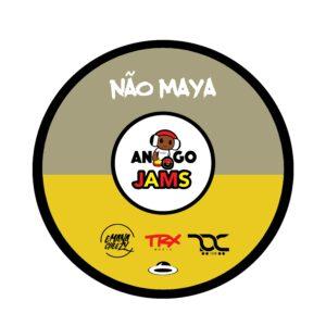 Emana Cheezy x TDC Squad - Não Maya [2021] Baixar mp3