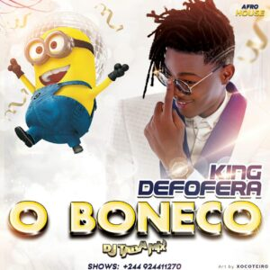 King Defofera - O Boneco (Prod. Dj Taba Mix) {2021] Baixar mp3