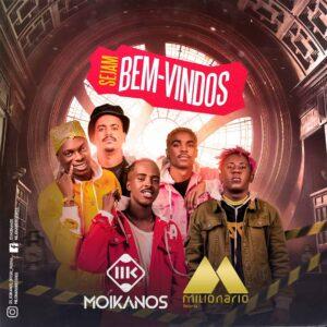 Os Moikanos assinam com a Milionário Records, juntam-se a Young Family, Liriany e mais....
