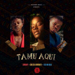 Benga Gang - Tamu Aqui (Lurhany x Chelsea Dinorath x Teo No Beat) 2021