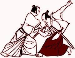 jujitsu samorai