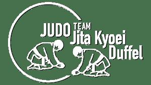 Logo van Judo Duffel