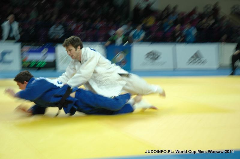 Kaczory 2017: XIV Międzynarodowy Turniej Młodzików, Młodziczek i Dzieci w Judo