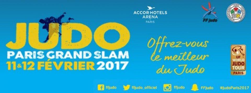 Grand Slam w Paryżu
