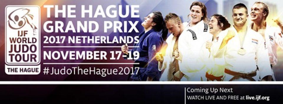 Grand-Prix W Hadze dzień pierwszy