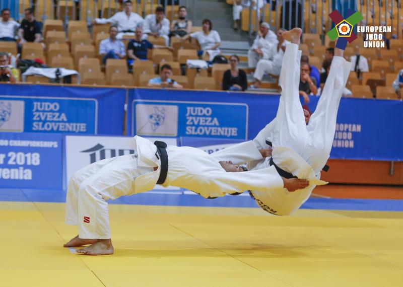 ME w judo w formule KATA