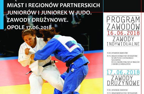 Opole: Międzynarodowy Turniej Miast i Regionów Partnerskich