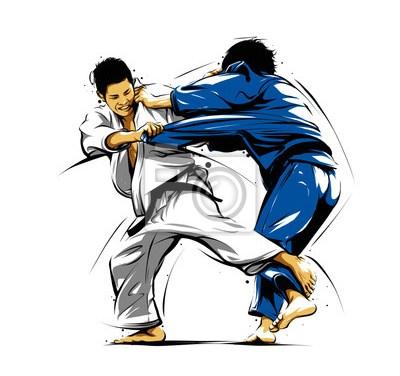 Puchar Polski Weteranów i Amatorów w Judo