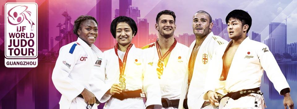 IJF World Masters: Medalistki MŚ i ME rywalkami Polek