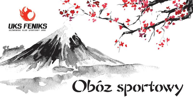 Obóz sportowy w Japonii z UKS Feniks – dwa terminy