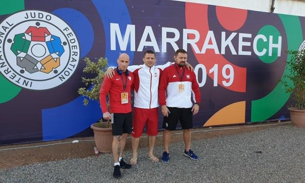 Mistrzostwa Świata Weteranów w Marakeszu