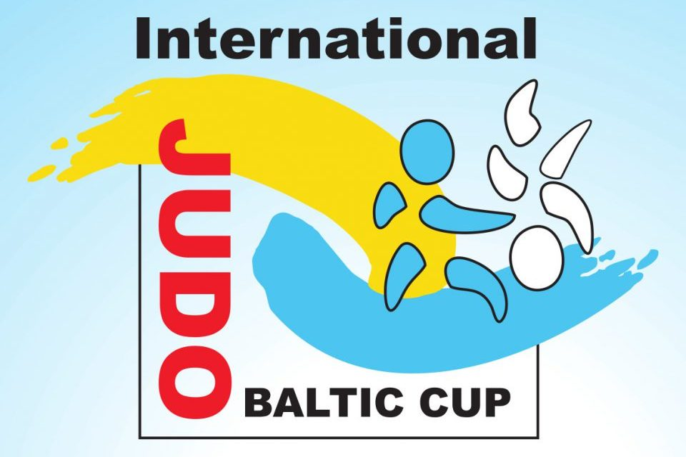 Judo Baltic Cup – Gdynia 2021