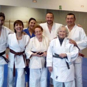 Judo Utilitario Adaptado 1