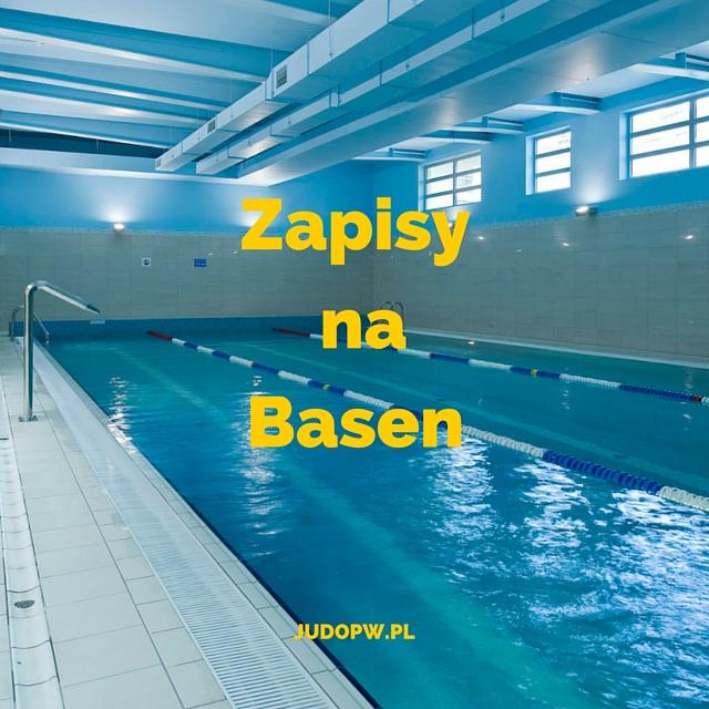 Zapisy na basen 2015