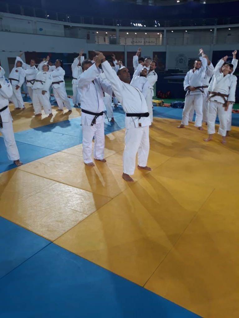 Rio 2021 Judo