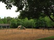 Trammell Crow Park, Atlanta