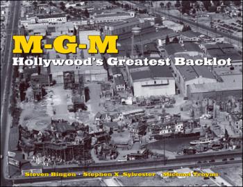 MGM Backlot
