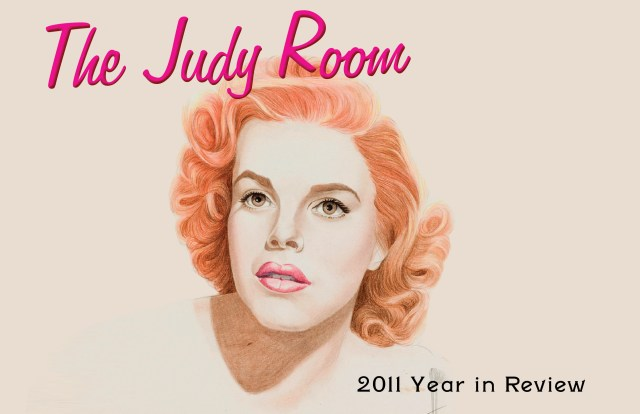 The Judy Room 2011 Year in Review
