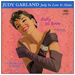 Judy in Love - Alone