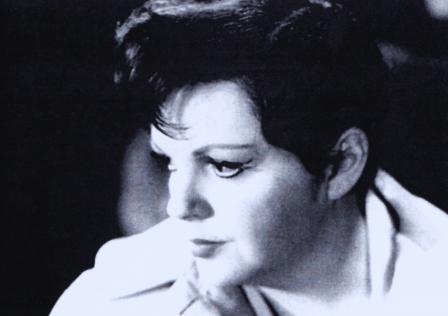 Judy Garland - 1960