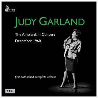 Judy Garland in Amsterdam CD