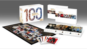Warner Home Video 100 Films