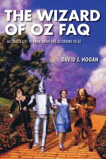 The Wizard of Oz FAQ
