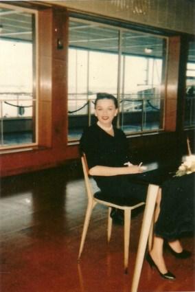 Judy Garland Snapshot - Summer 1964